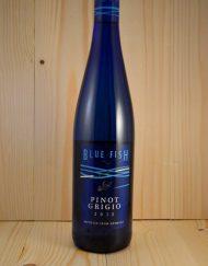 Blue Fish Pinot Grigio