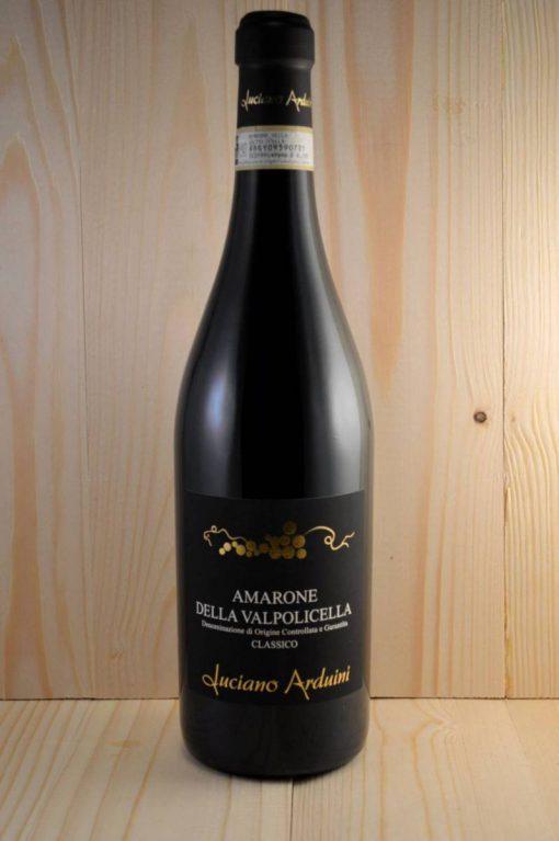 Amarone wijn Luciano Arduini