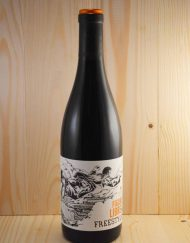 Domaine Gayda Figure Libre Freestyle