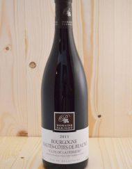Domaine Parigot Bourgogne Hautes Cotes De Beaune Clos De La Perriere