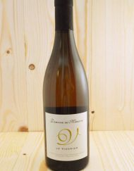 domaine de marotte le viognier- biologische Franse witte wijn