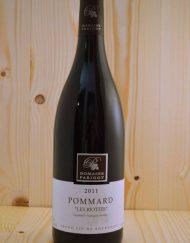 domaine parigot pommard les riottes bourgogne wijn