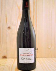 domaine terres georges etcetera minervois - lekkere rode wijn
