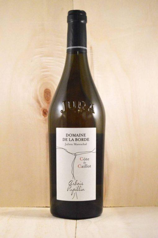 Domaine de la Borde Chardonnay Jura