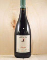 Clos de l'Elu Indigène - biologische rode wijn Loire