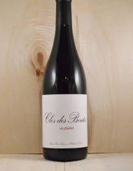 Clos des Boutes Le Pluriel - biologische rode wijn uit de Rhône