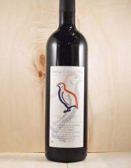 Verena's Collection Belcanto Pays d'Oc - Biologische Franse rode wijn uit de Languedoc