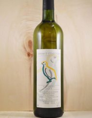 Verena's Collection Viognier Pays d'Oc - Franse biologische witte wijn uit de Languedoc Roussillon