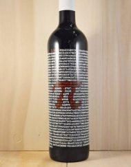 Bodegas Langa 'Pi' Concejon - Zware rode Spaanse wijn uit de Calatayud