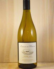 Domaine de Marotte Cuvée Luc - Franse biologische witte wijn