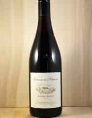 Domaine de Marotte Cuvée Niels - biologische rode wijn uit de Franse Provence