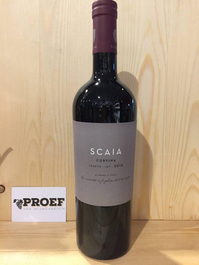 Tenuta Sant'Antonio Scaia Corvina Veneto - Italiaanse rode wijn