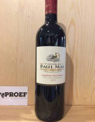 Les Domaines Paul Mas Cabernet Sauvignon - Franse rode wijn - Languedoc