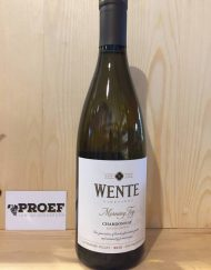 Wente Estate Grown Morning Fog Chardonnay - witte wijn uit Californië