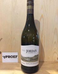Jordan Stellenbosch Inspector Peringuey Chenin Blanc - Zuid Afrikaanse witte wijn