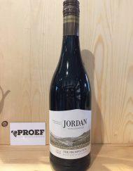 Jordan Stellenbosch The Prospector Syrah - Rode wijn Zuid-Afrika