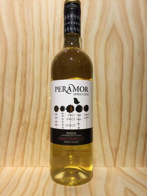 Bodegas Copaboca Peramor Verdejo - Spaanse witte wijn