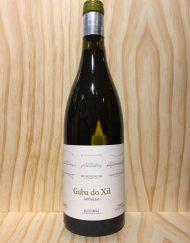 Gaba do Xil Godello Valdeorras Telmo Rodriguez Spaanse witte wijn