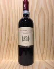 Antonelli Montefalco Rosso Umbrië - Biologische rode wijn uit Italië