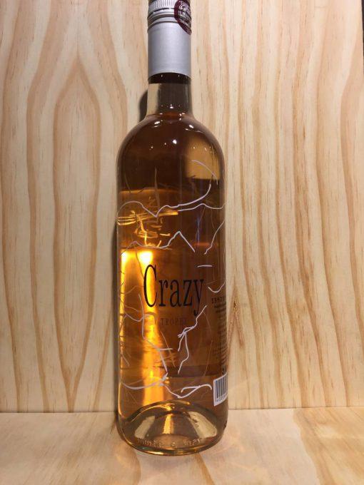 Domaine Tropez Crazy Tropez Rose
