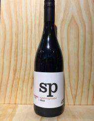 Weingut Thomas Hensel Spatburgunder SP Aufwind - rode Duitse wijn Pfalz
