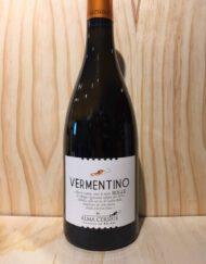 Alma Cersius Vermentino Côteaux de Beziers - witte franse wijn