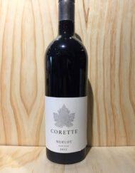 Corette Merlot - franse rode wijn