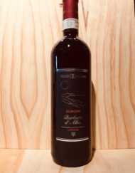 Filippo Gallino Barbera d'Alba Bonora Superiore Italiaanse Rode Wijn