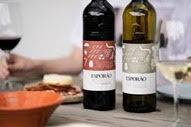 wijn van de maand uit Portugal rode Esporão colheita tinto en de witte Colheita branco