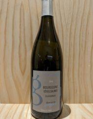 Bourgogne Blanc - domaine Gueguen